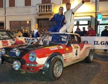 Rally Adria 2017