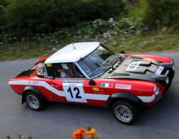 Rally Piancavallo 2015